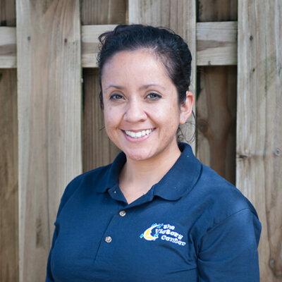 Diana Lozano- Lead Teacher