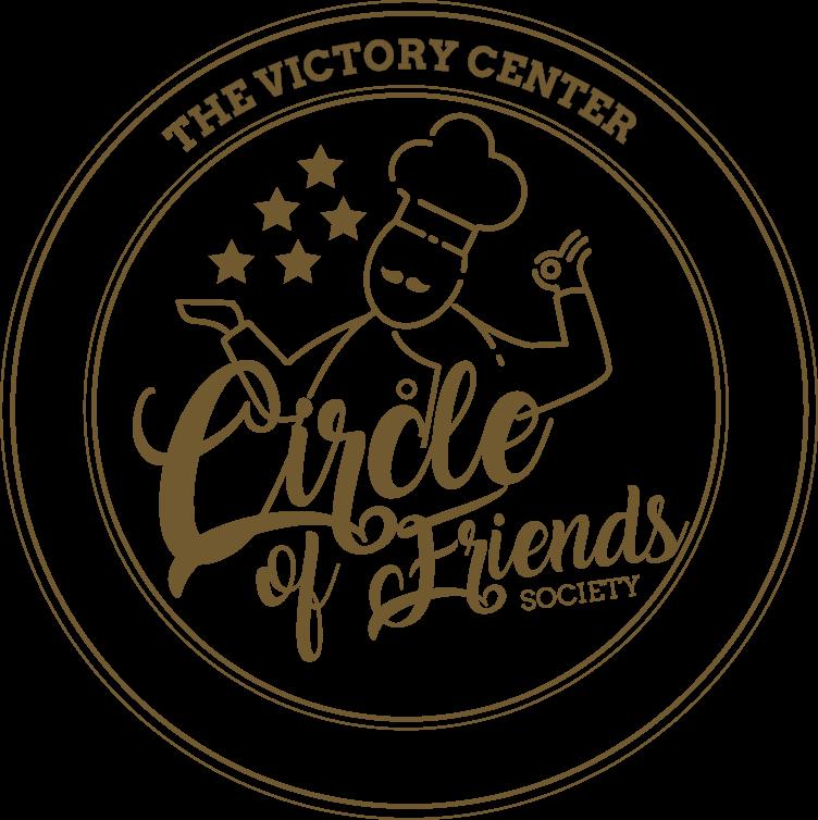 CircleOfFriendsSocietyLogo